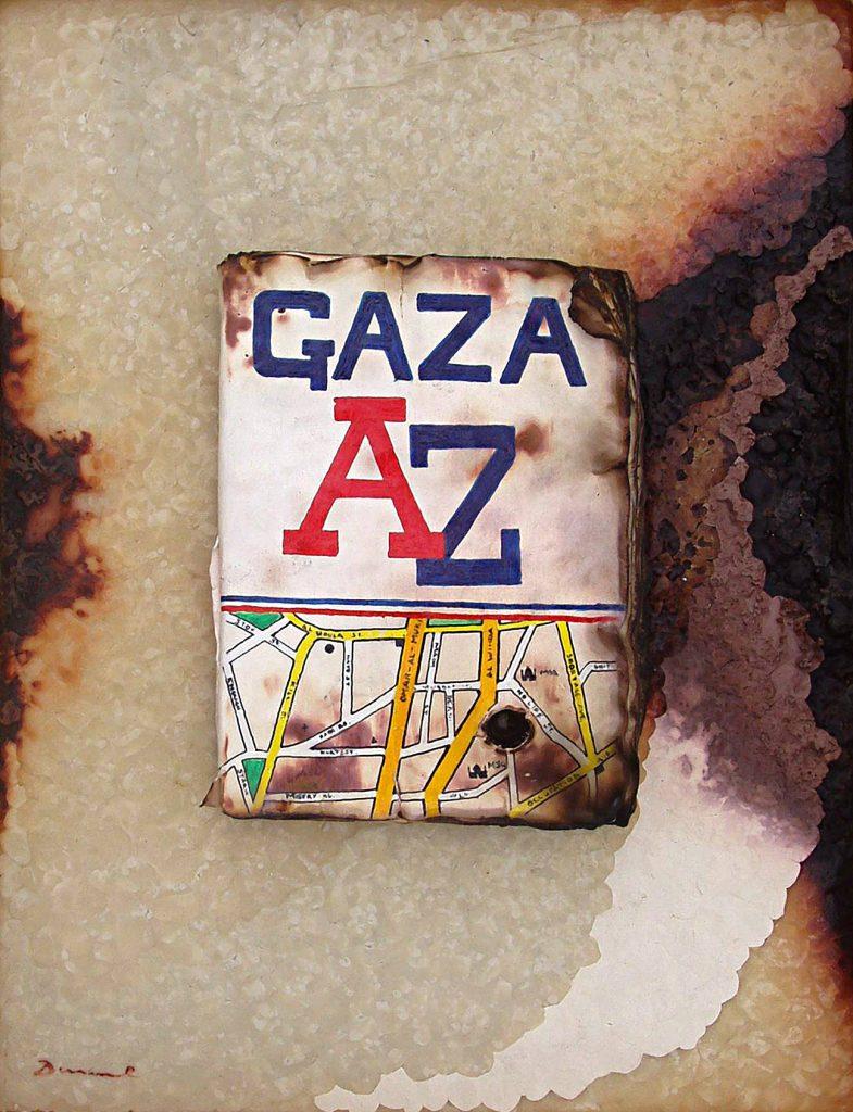 gaza-a-to-z