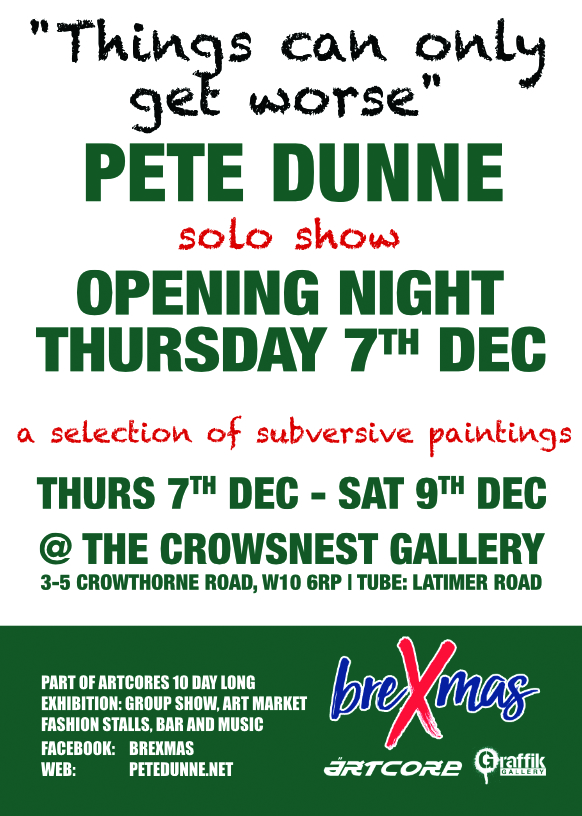 PETEDUNNE_Exhibition Flyer Back