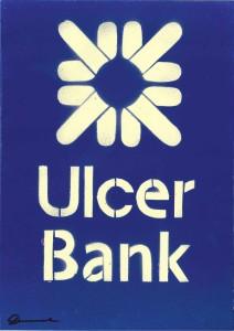 9. ulcer bank