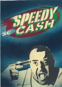 10.speedy cash
